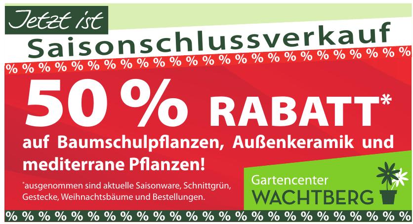 Gartencenter Wachtberg