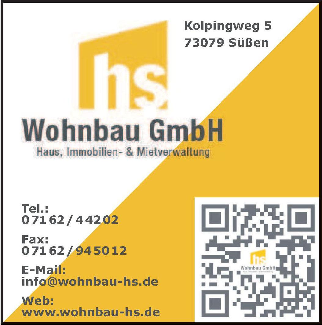 HS Wohnbau GmbH