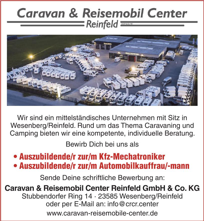 Caravan & Reisemobil Center Reinfeld GmbH & Co. KG