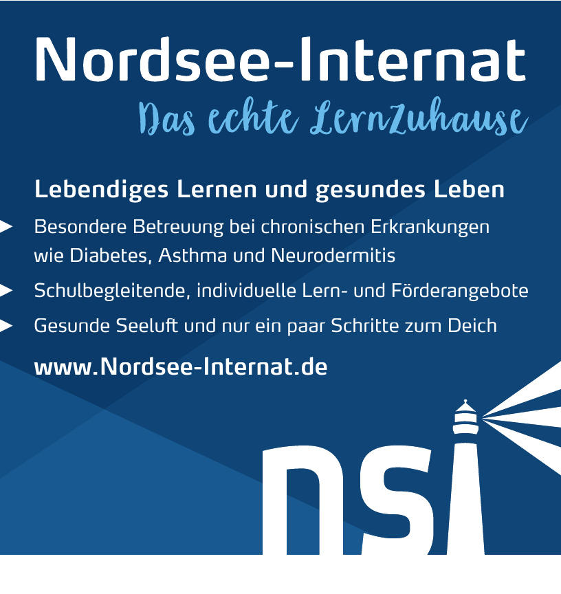 Nordsee-Internat