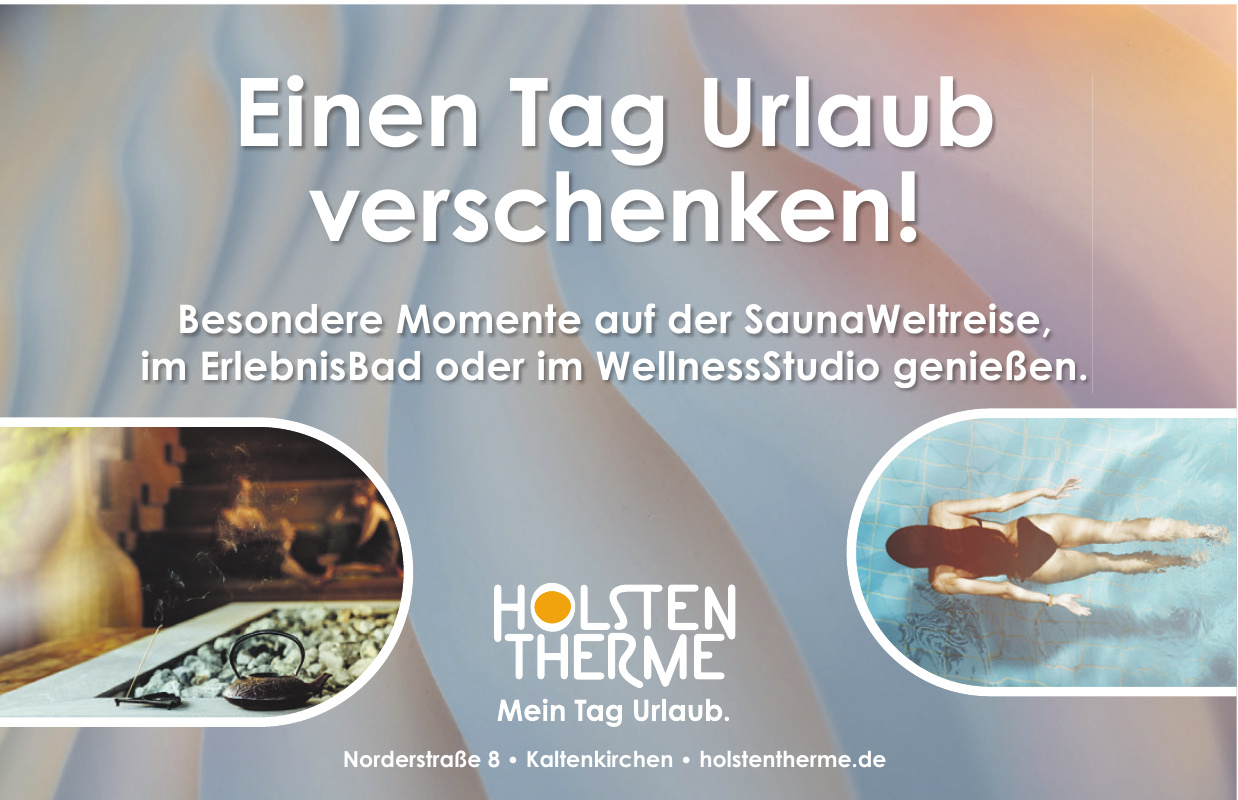 Holsten Therme