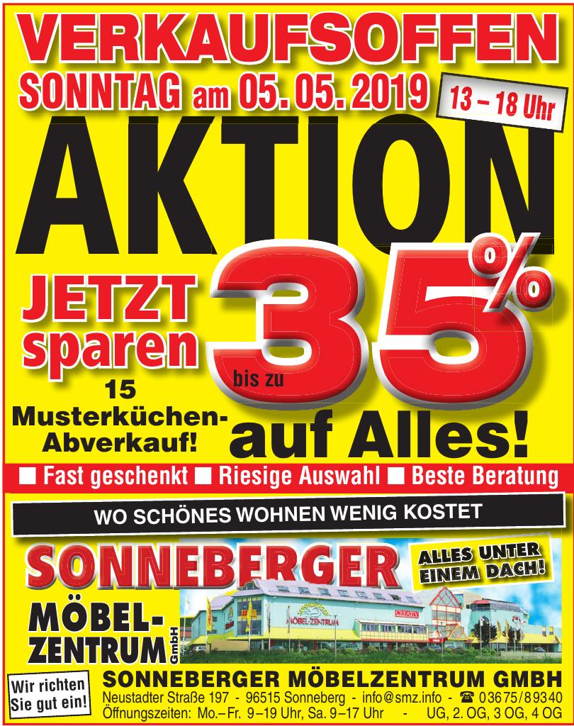 Sonneberger Möbelzentrum GmbH