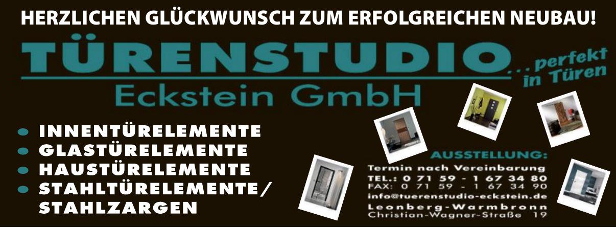 Türenstudio Eckstein GmbH