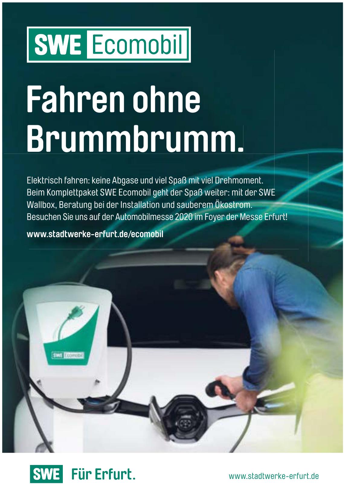 SWE Ecomobil