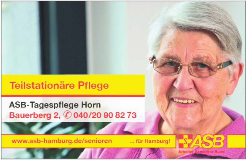ASB-Tagespflege Horn