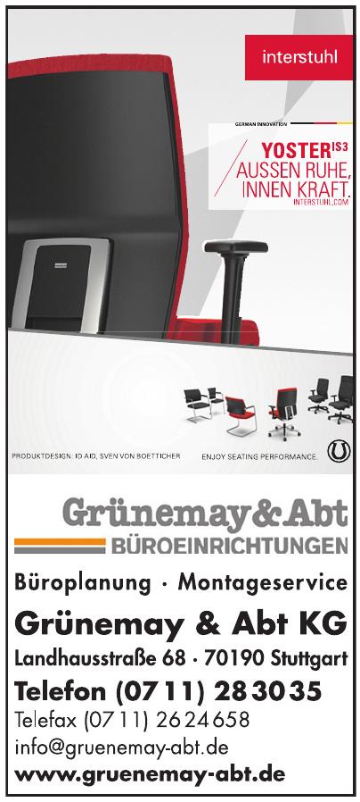 Grünemay & Abt KG