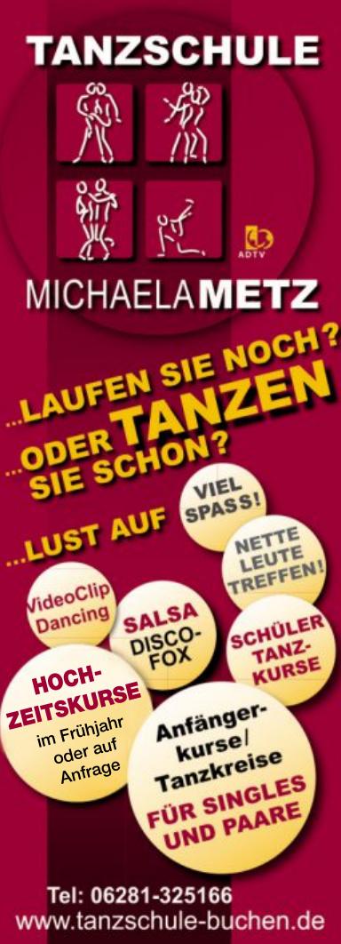 Tanzschule Michaela Metz