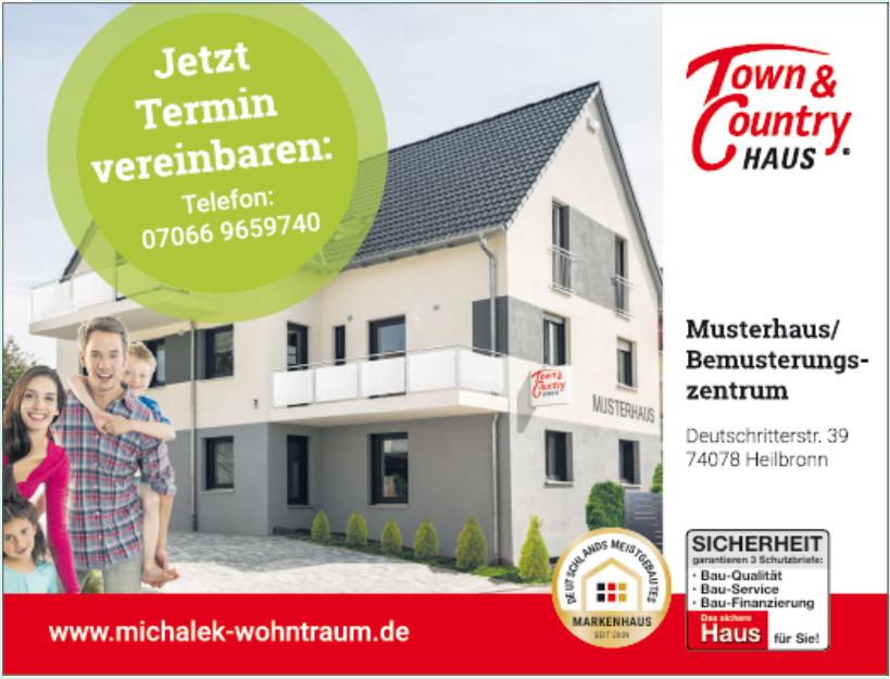 Michalek Wohntraum GmbH