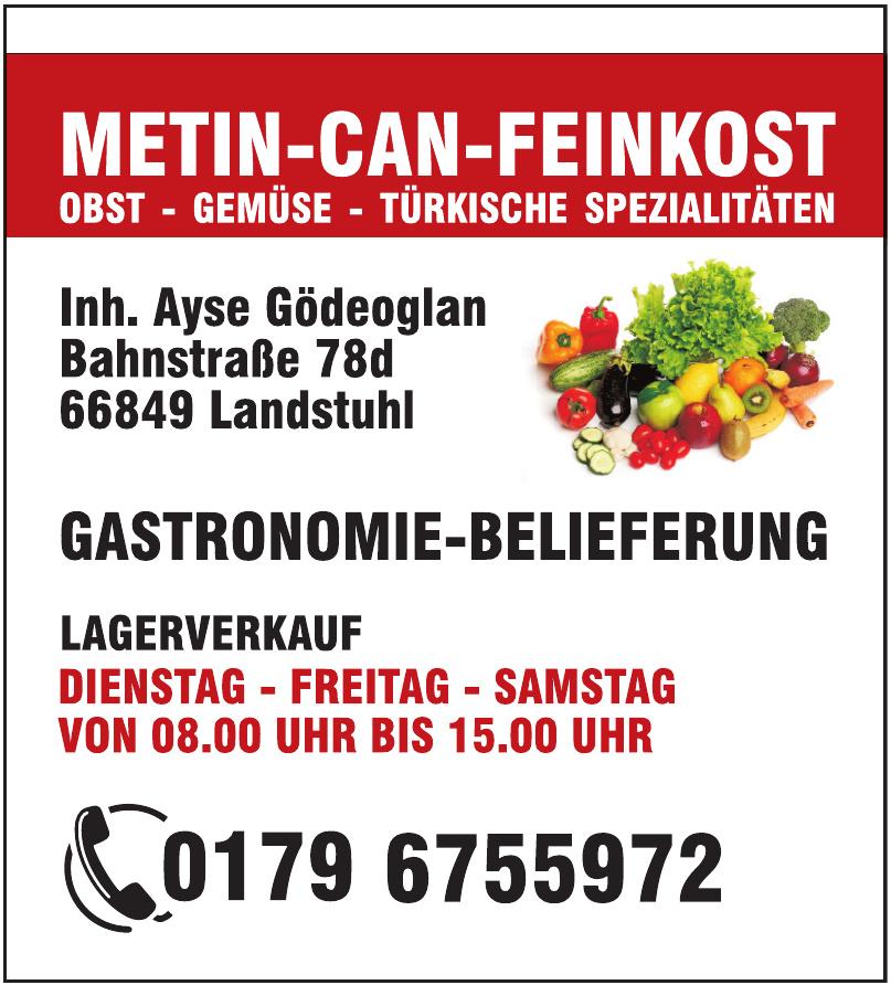 Metin-Can-Feinkost