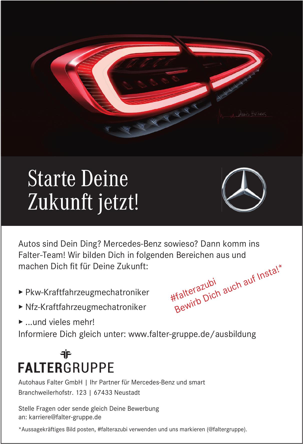 Autohaus Falter GmbH