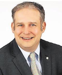 Marc Clemens, Obermeister der Innung