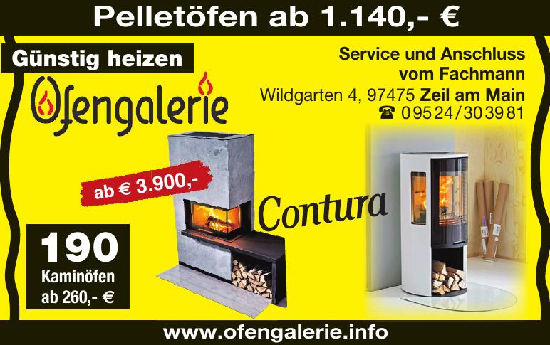 Ofengalerie GmbH