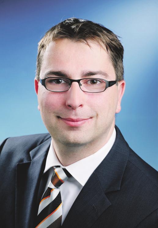 Florian Kull (Leiter Baufinanzierung)