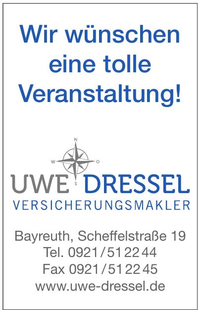 Uwe Dressel