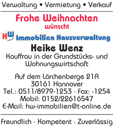 Heike Wenz