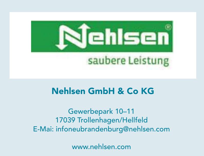 Nehlsen GmbH & Co KG