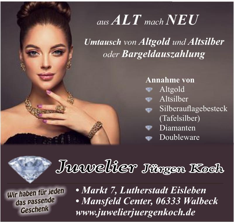 Juwelier Juergen Koch