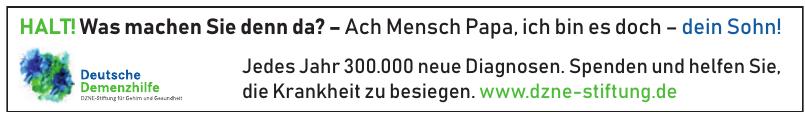 Deutsche Demenzhilfe