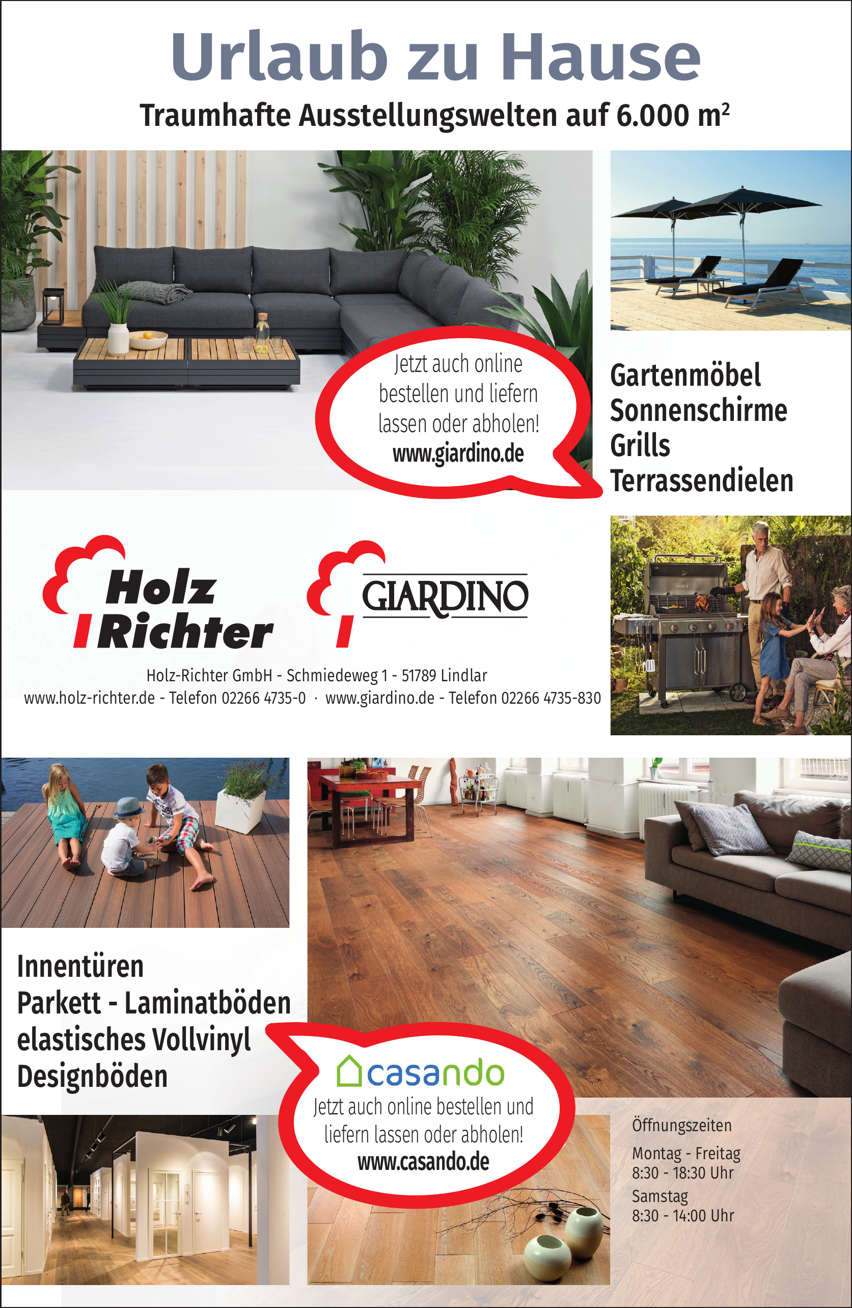 Holz Richter GmbH