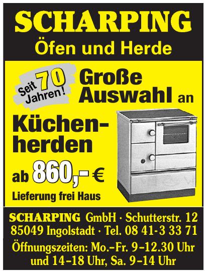 Scharping GmbH