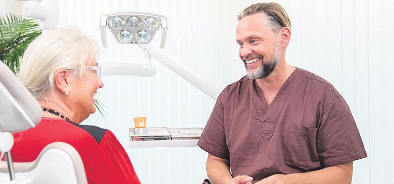 Bild: Carree Dental