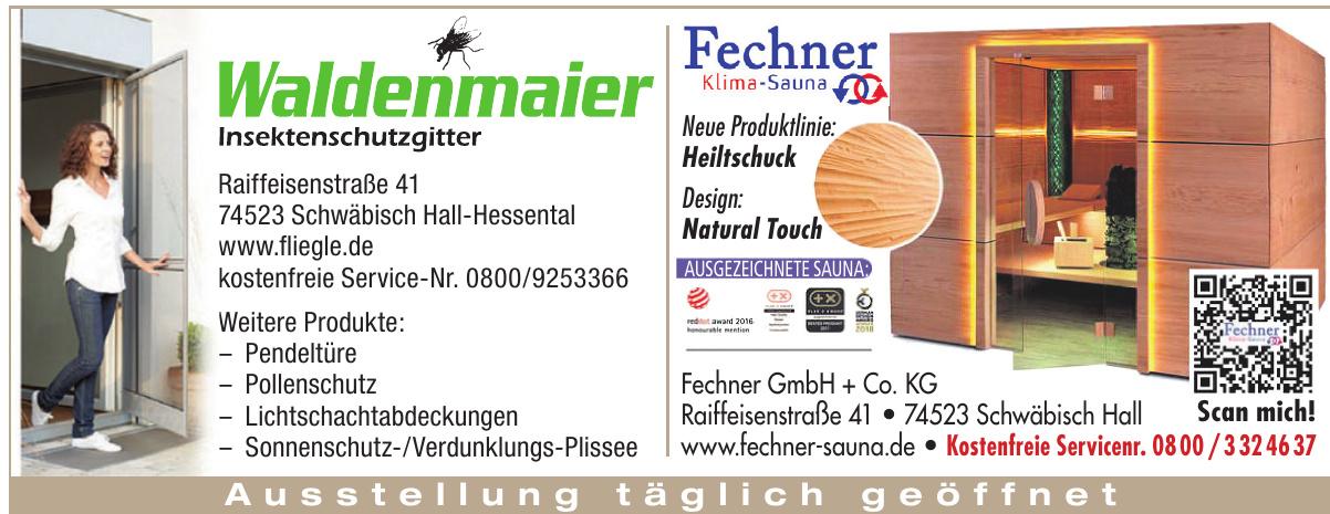 Fechner GmbH + Co. KG