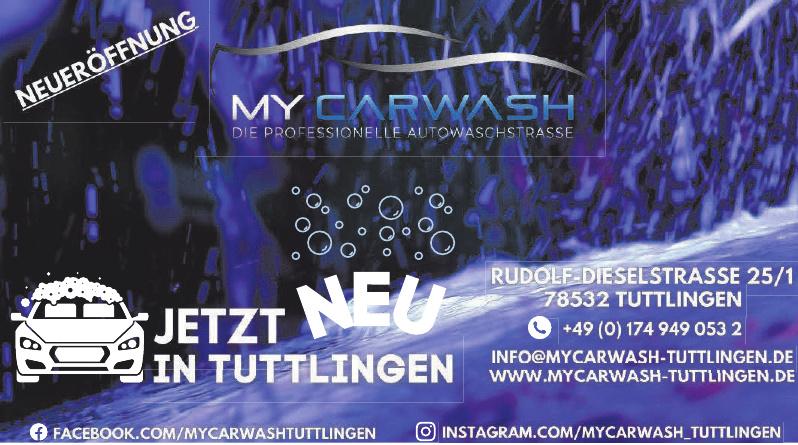 My CarWash
