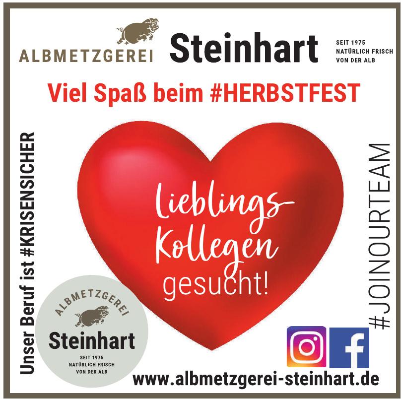 Albmetzgerei Steinhart GmbH