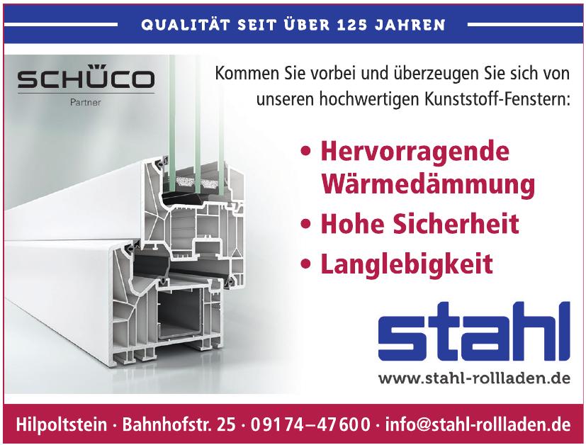 Stahl - Dieter Brucks