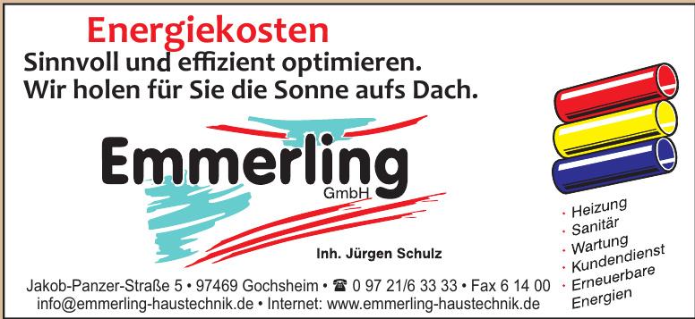 Emmerling GmbH