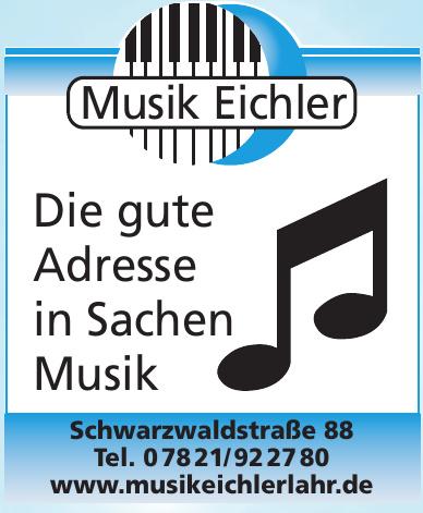 Musik Eichler