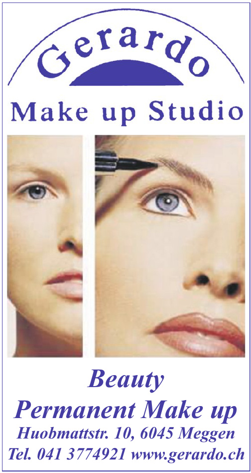 Gerardo Make-up Studio
