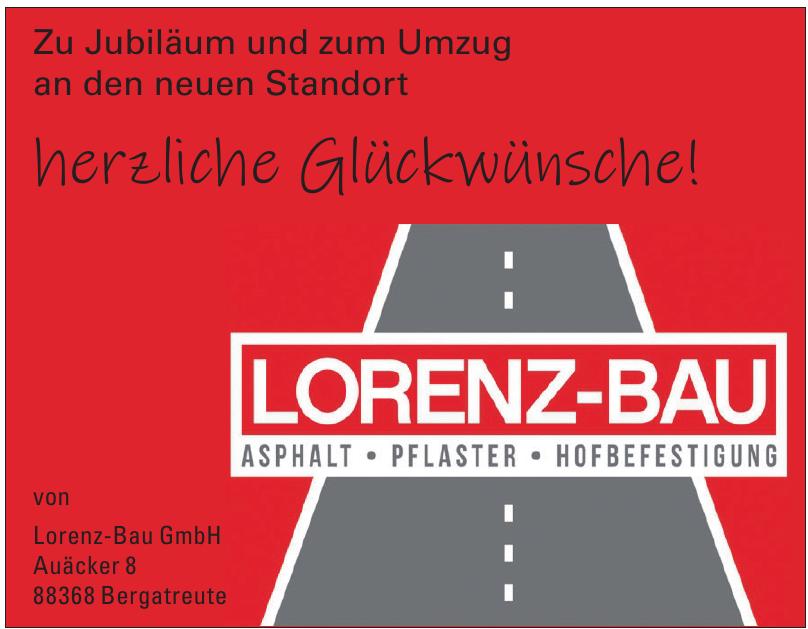 Lorenz-Bau GmbH