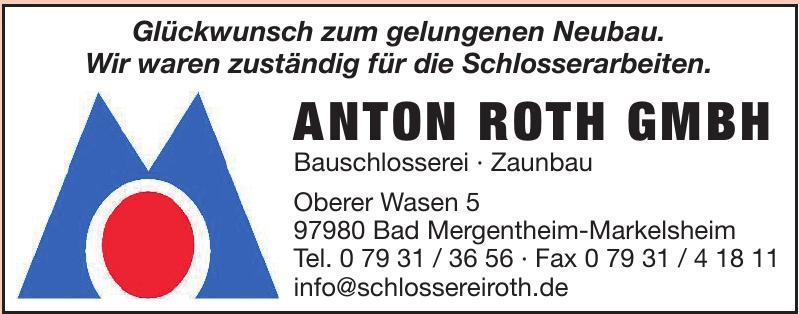 Anton Roth GmbH