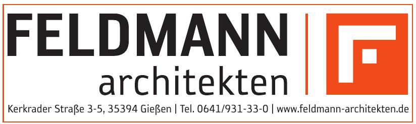Feldmann Architekten