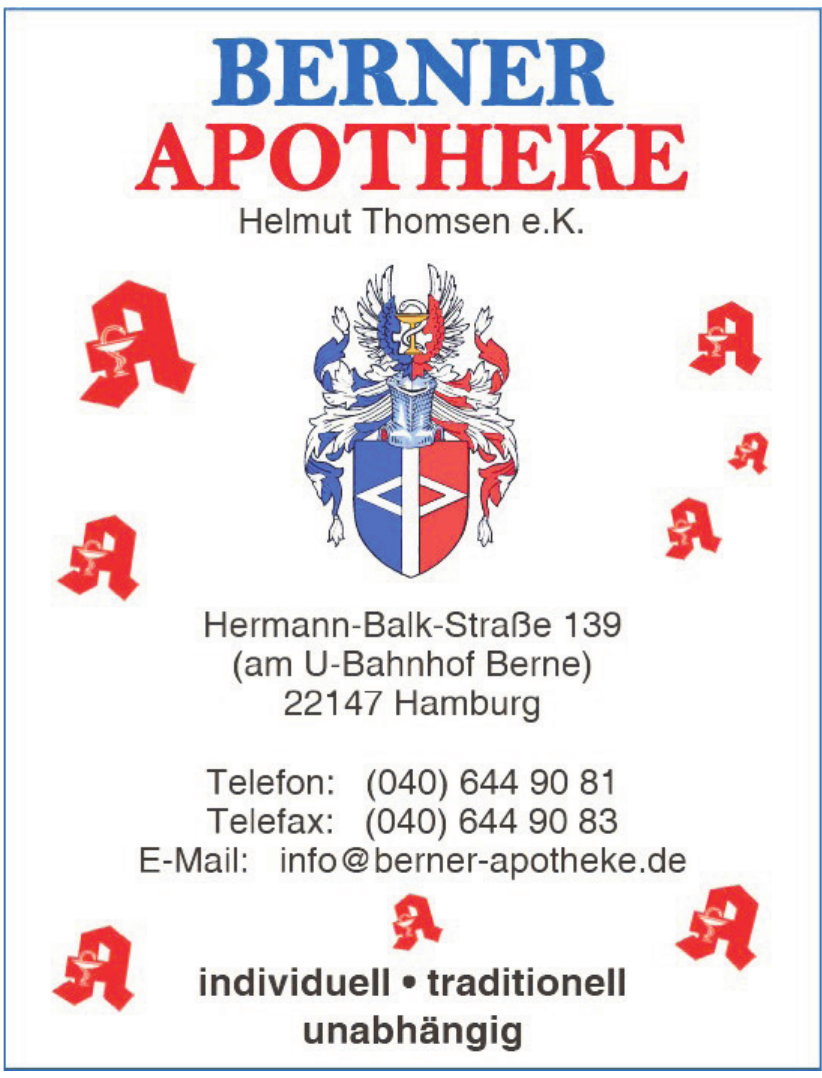 Berner Apotheke