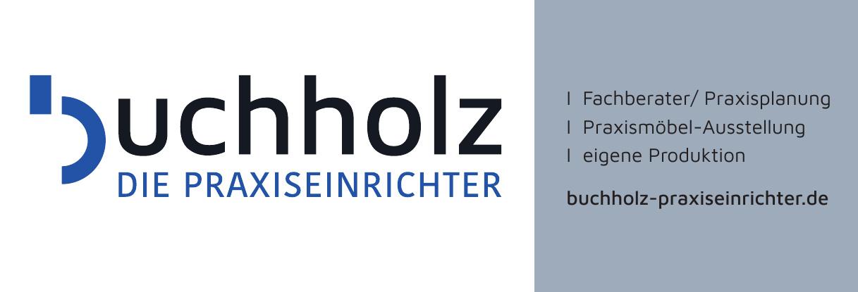 Buchholz Die Praxiseinrichter