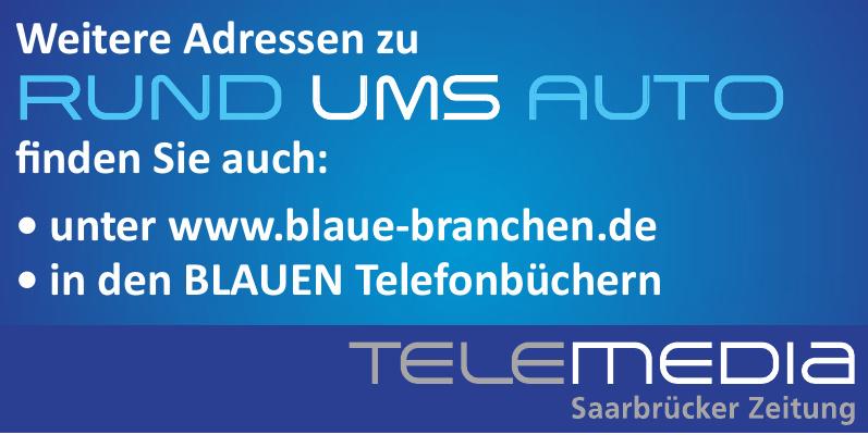 Telemedia Saarbrücker Zeitung