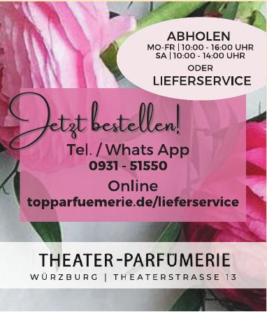 Theater Parfümerie
