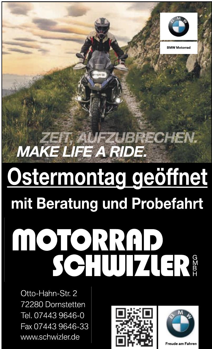 Motorrad Schwizler GmbH
