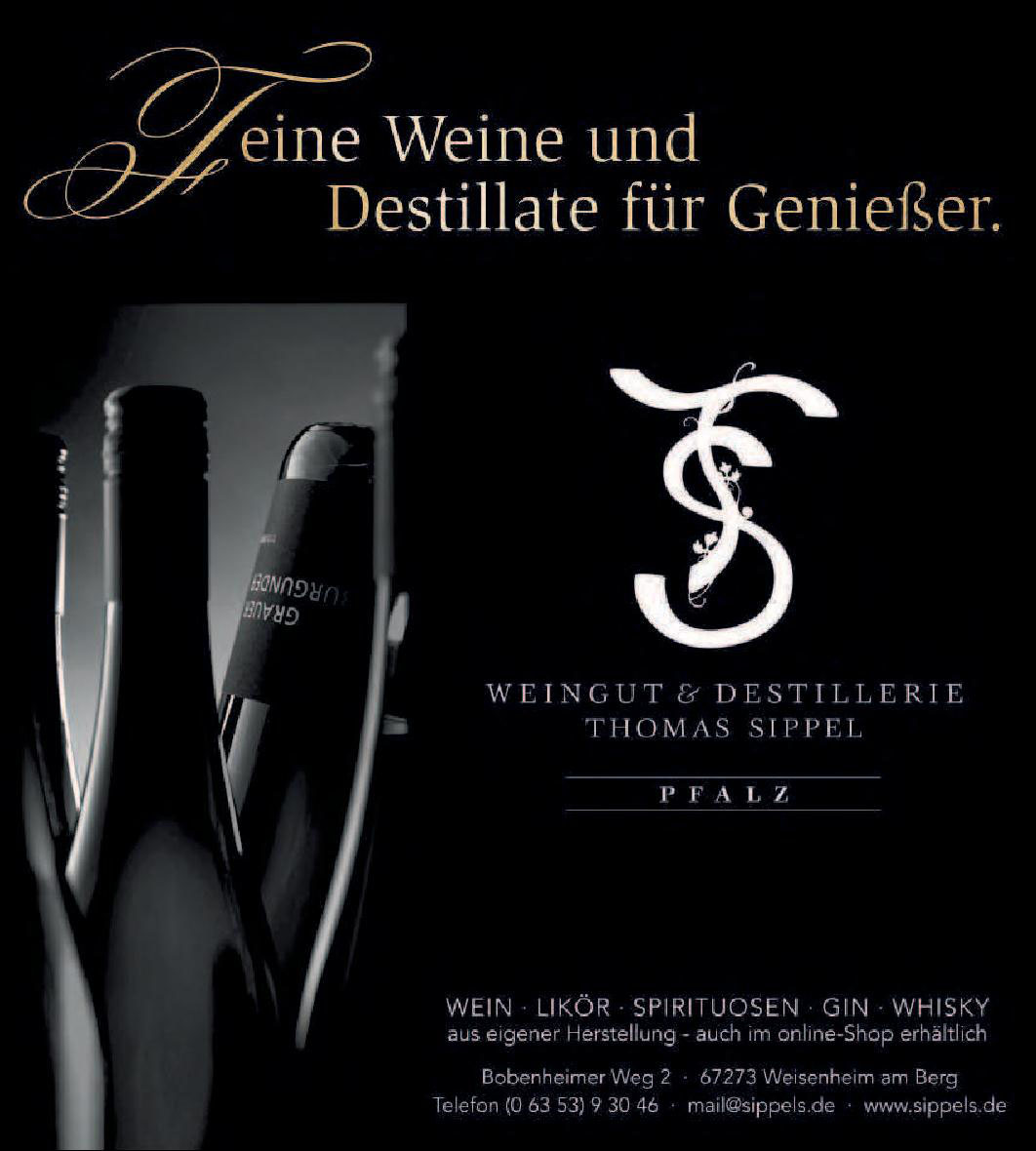 Weingut Sippel