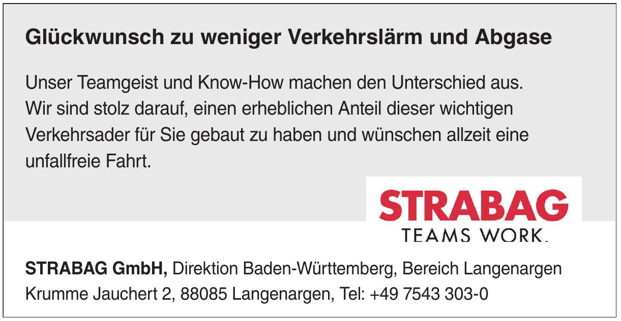 Strabag GmbH