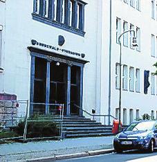 Beim Namen genannt: Charlottenburg-Wilmersdorf Image 28