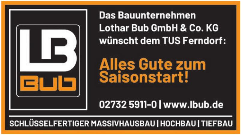 Lothar Bub GmbH & Co. KG