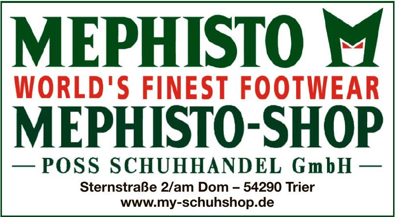 Poss Schuhhandel GmbH