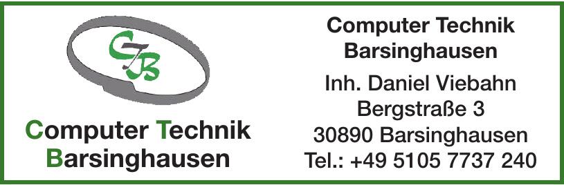 Computer Technik Barsinghausen