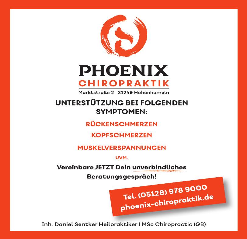 Phoenix Chiropraktik