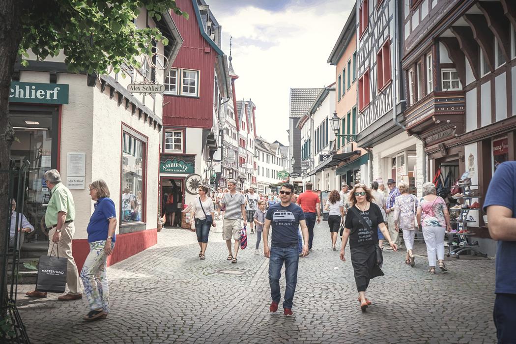 Shoppen und Genießen Image 3
