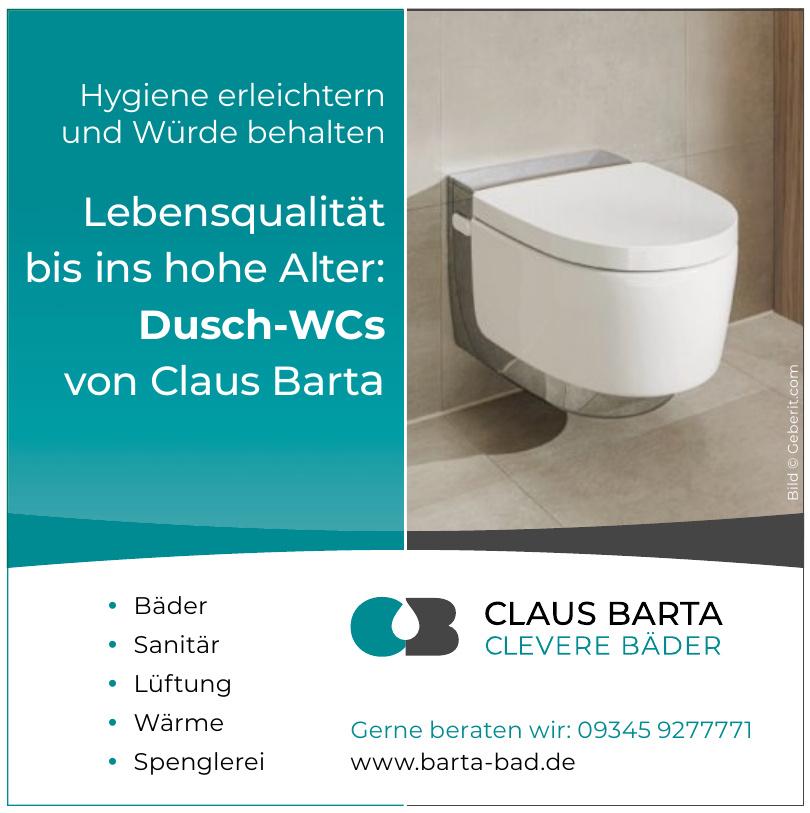 Claus Barta