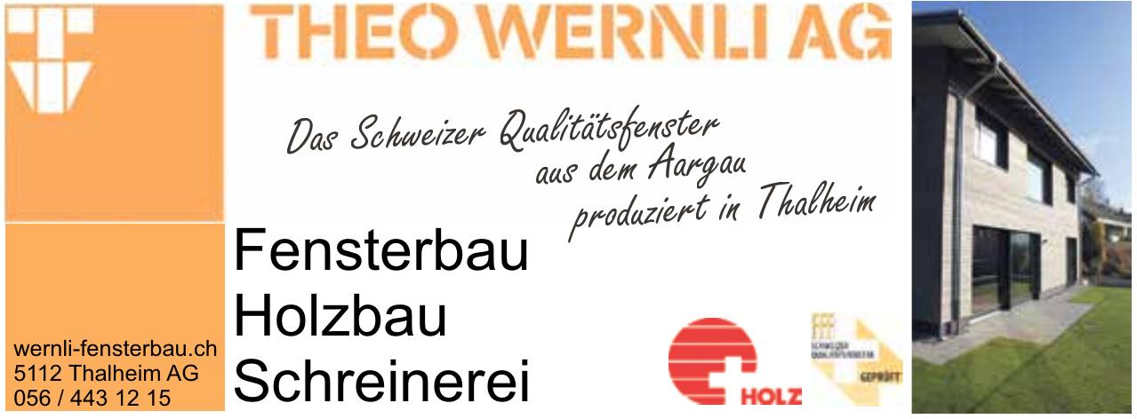 Theo Wernli AG